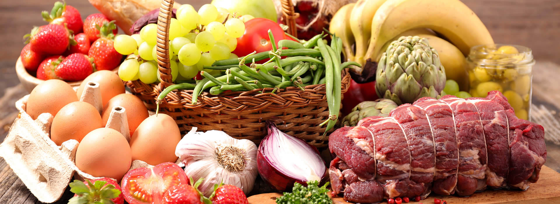 Fruits, Vegetable, Seafood and Meat Exporter in Oman